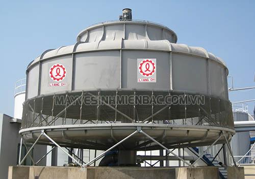 Hai thương hiệu tháp giải nhiệt được sử dụng phổ biến hiện nay