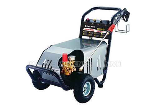 Lý do người dùng ưu ái lựa chọn máy rửa xe cao áp Palada