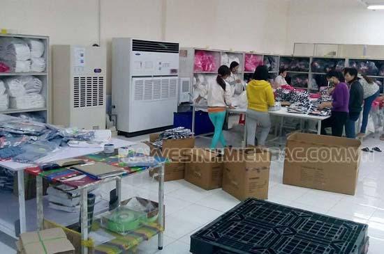 Tại sao nên mua máy hút ẩm công nghiệp và nên mua ở đâu tốt tại Hà Nội?