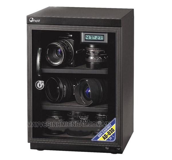 Một số loại tủ chống ẩm máy ảnh tốt nhất hiện nay