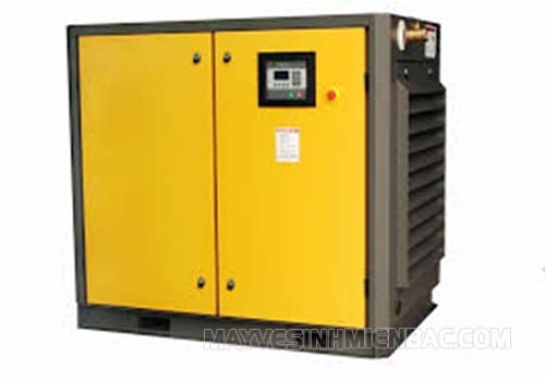 Những ưu điểm và nhược điểm của máy nén khí trục vít có thể bạn chưa biết