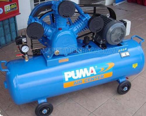 Phân loại máy nén khí theo cơ chế hoạt động?