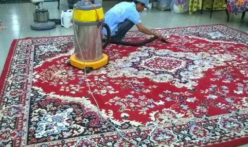 Cách chọn Máy giặt thảm phun hút