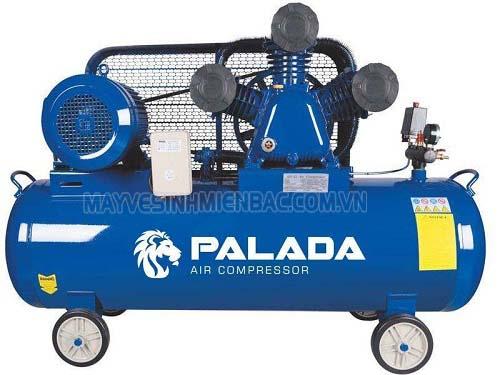 Máy nén khí Palada thích hợp dùng trong việc thông tắc cống