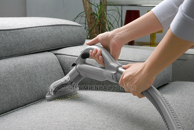 cách giặt ghế sofa