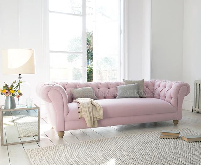 Ghế sofa nỉ