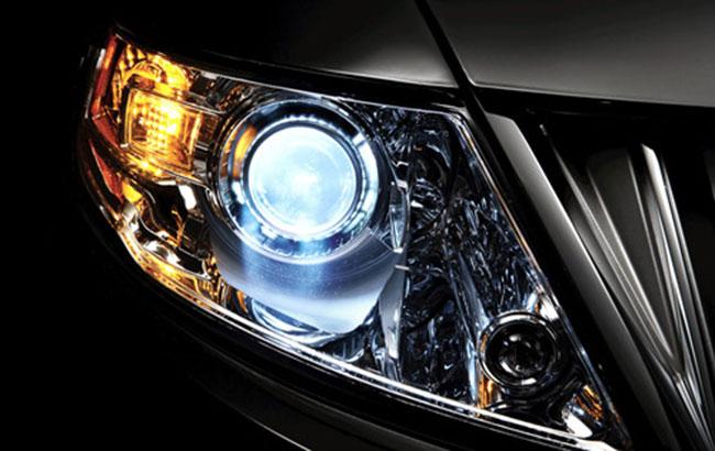Cách bật và chỉnh các loại đèn pha ô tô