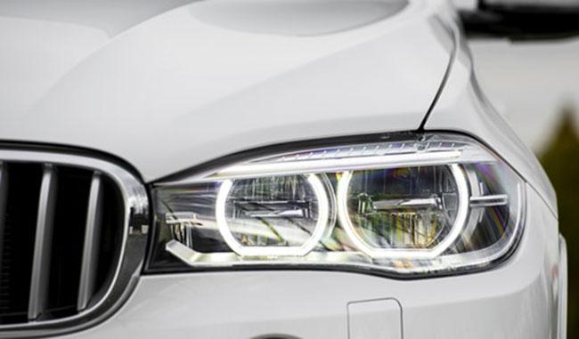 Đèn pha ô tô LED
