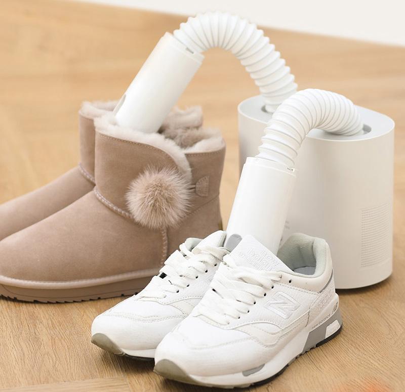 Nguyên lý khử mùimáy giặt khô khử mùi giày