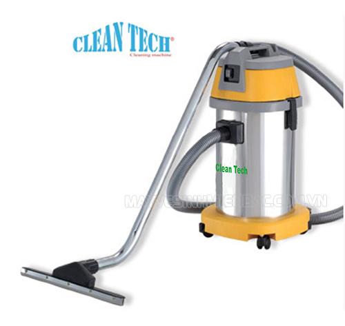 Clean Tech CT 130 - sự lựa chọn hoàn hảo cho không gian cần sự yên tĩnh