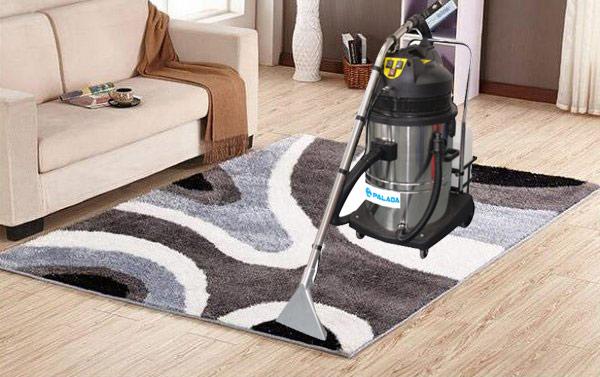 Vai trò của máy giặt thảm phun hút trong cuộc sống hiện nay