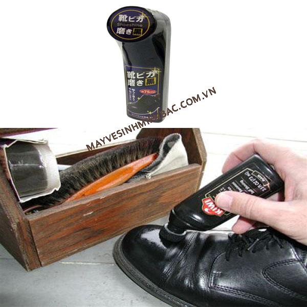 Xi đánh giày dạng nước