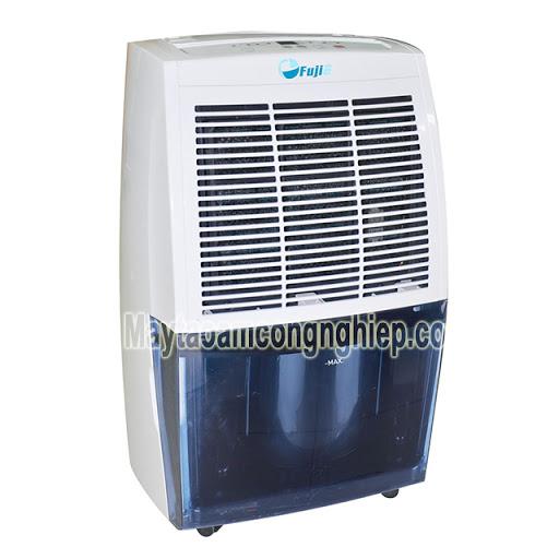 Model hút ẩm công suất 20 lít/ngày Fujie Hm - 620EB