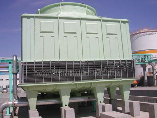 Kinh nghiệm chọn mua tháp giải nhiệt tại Đà Nẵng chất lượng nhất