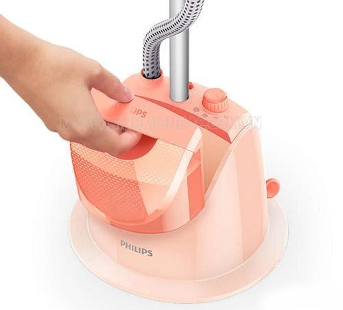 bàn là hơi nước đứng Philips model GC507