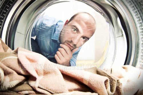 Máy giặt vắt kêu to: Nguyên nhân và cách khắc phục hiệu quả