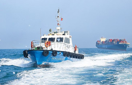 hoa tiêu hàng hải là gì
