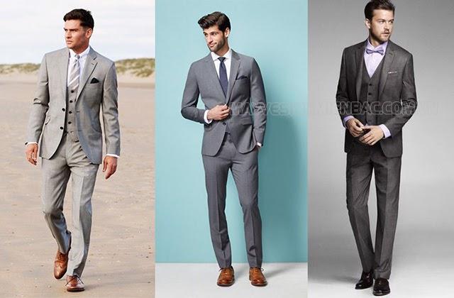 Lưu ý khi mặc suits/blazer