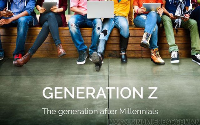 generation z là gì