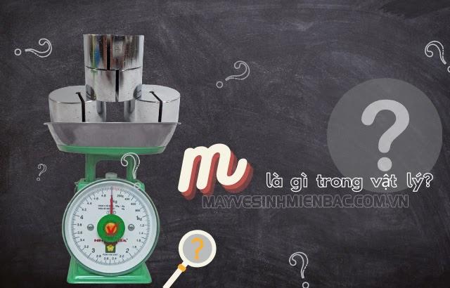 m là gì trong vật lý