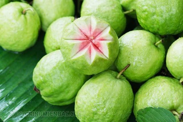 Mùa thu có quả gì đặc trưng? 7 thức quả nên ăn vào mùa thu