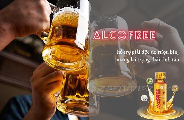 uống thuốc gì để uống bia không say
