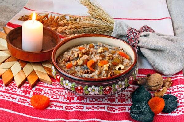 món ăn trong dịp lễ Tạ ơn