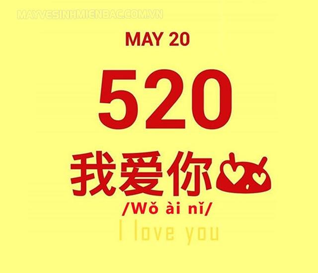 520 là ngày gì