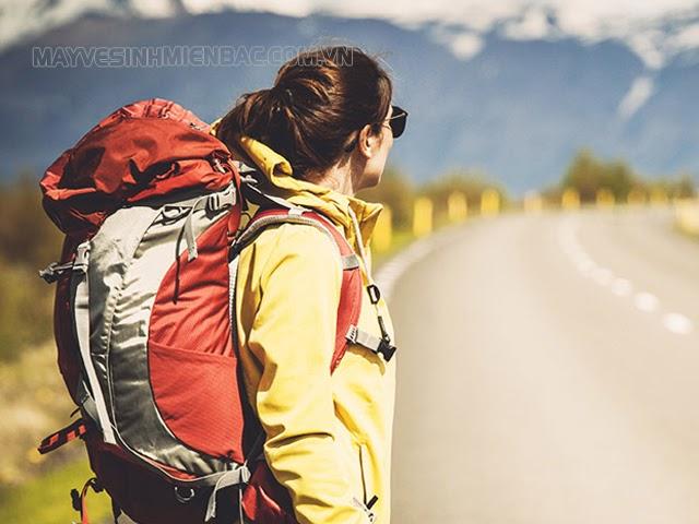 du lịch bụi là gì