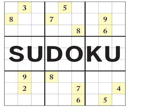 hướng dẫn chơi trò chơi sudoku