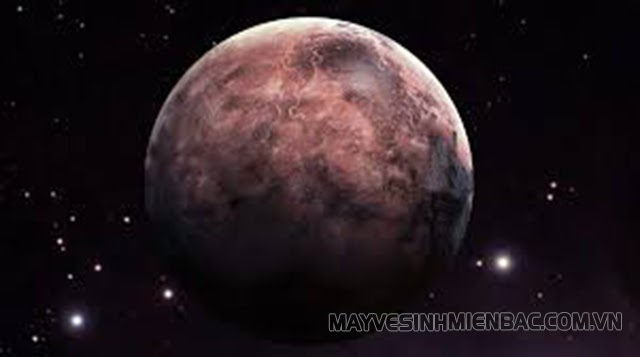 hệ mặt trời gồm có mấy hành tinh