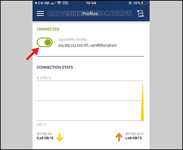 cách đổi tên facebook 1 chữ trên iphone