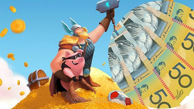 levvvel com coin master free spins link today
