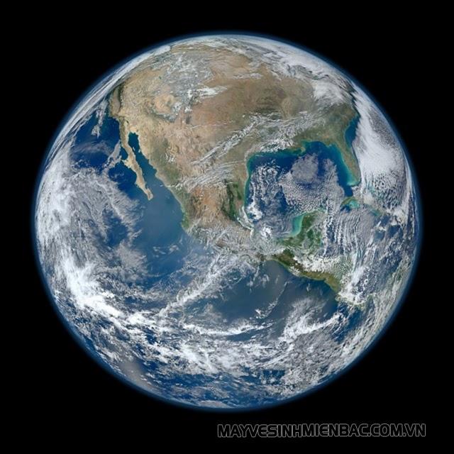 quỹ đạo trái đất quanh mặt trời hình gì