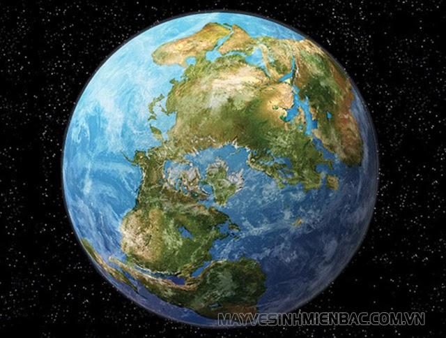trái đất còn tồn tại bao lâu
