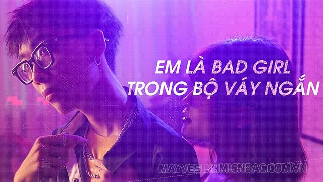 bad girl nghĩa là gì