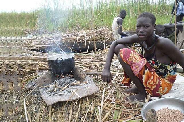 Nam Sudan - đất nước nghèo nhất thế giới
