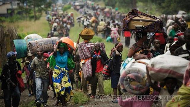 tìm hiểu về đất nước nghèo nhất thế giới