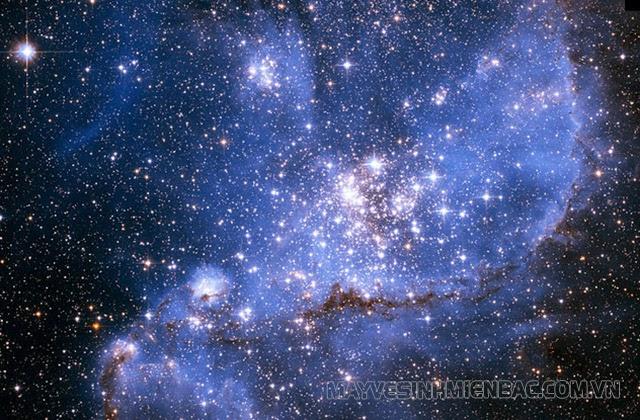 thiên hà là gì dải ngân hà là gì