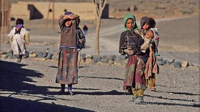 những đất nước nghèo nhất thế giới