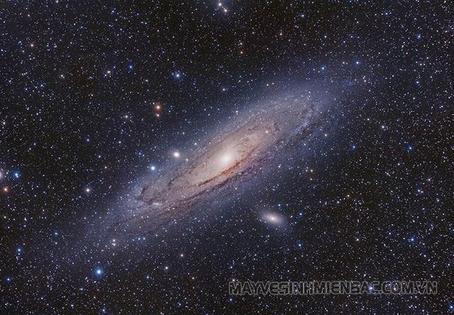 thiên hà elip