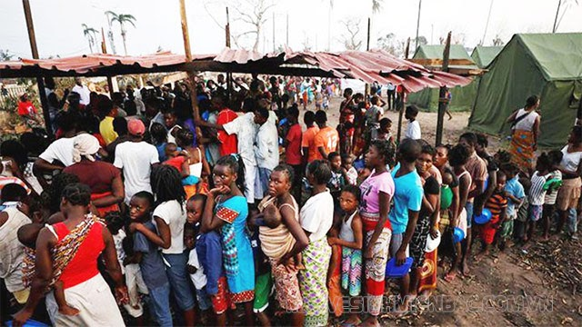 top 10 đất nước nghèo nhất thế giới