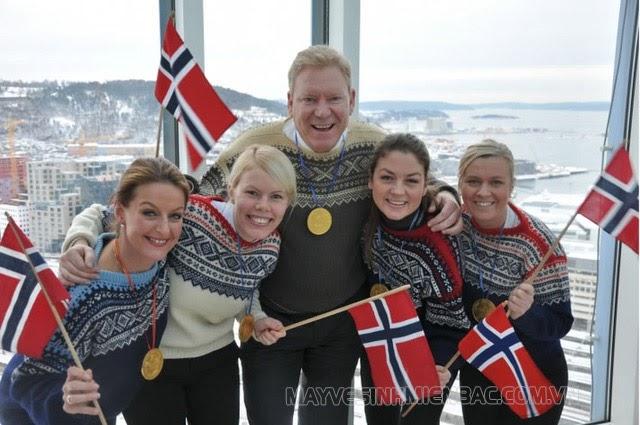 10 quốc gia hạnh phúc nhất thế giới