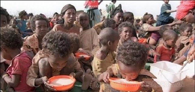 10 đất nước nghèo nhất thế giới