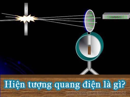 Hiện tượng quang điện là hiện tượng gì? Ứng dụng trong đời sống